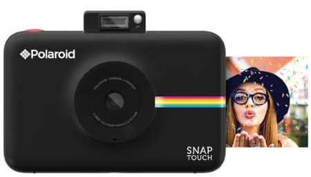 Polaroid Snap Touch - miglior macchina fotografica istantanea
