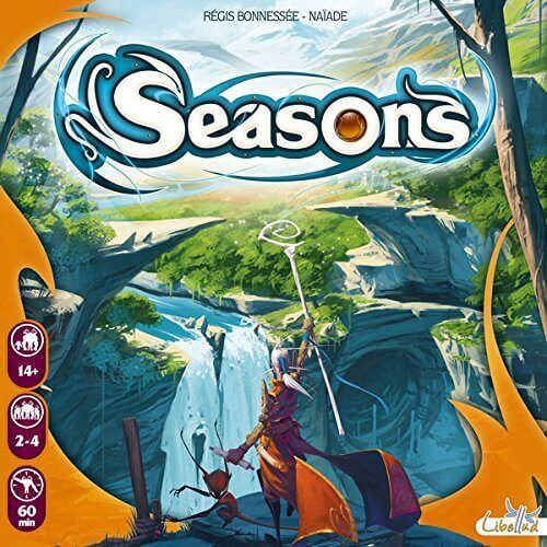 Seasons gioco