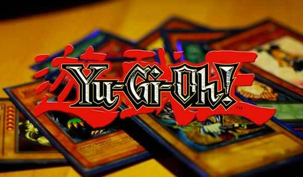 Yu-Gi-Oh gioco di carte collezionabili