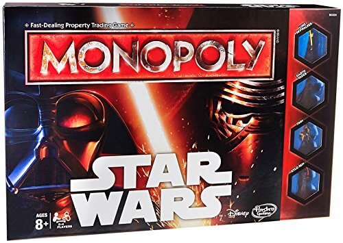 Monopoly di Star Wars