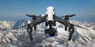 Migliori Droni Professionali per FPV e riprese aeree