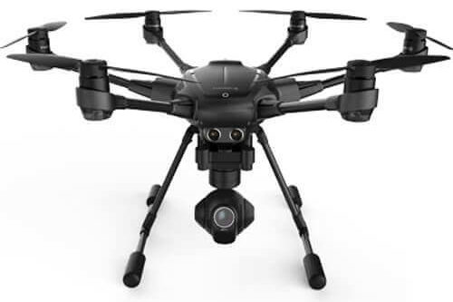 Drone Typhoon H PRO RS