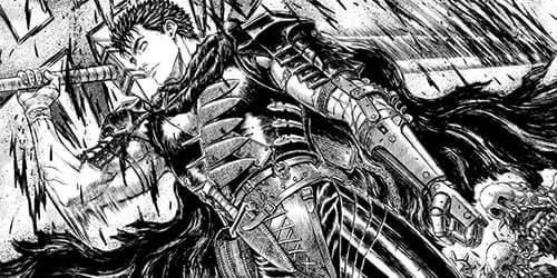 Berserk Manga Fantasy