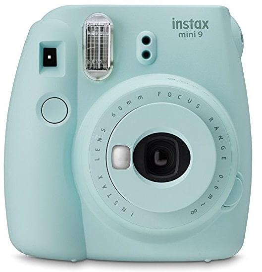 Fujifilm Instax Mini 9 fotocamera istantanea