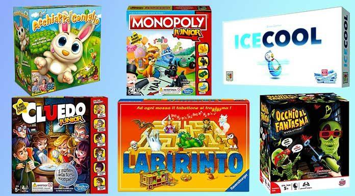 21 migliori giochi da tavolo e di societ per bambini dai 4 ai 10 anni - Waterloo gioco da tavolo ...