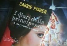 I Diari della Principessa di Carry Fisher Recensione