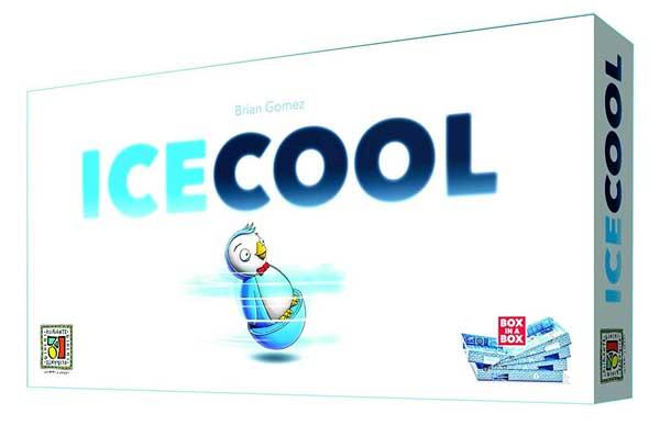 Ice Cool Gioco per bambini