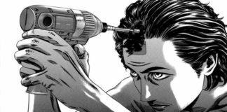 Manga Seinen di Contea Geek