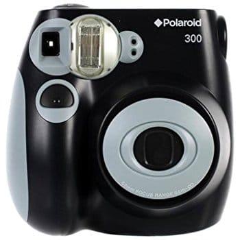 Polaroid PIC 300 Instant Camera recensione