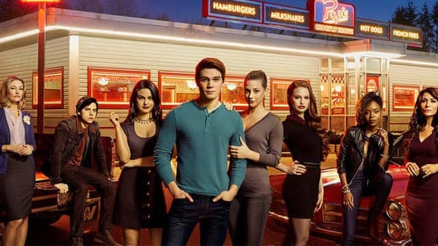 Riverdale serie TV recensione