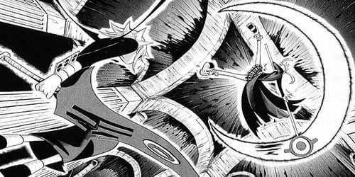 Soul Eater Manga Fantasy