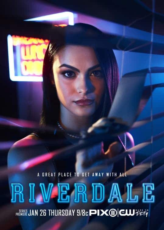 Veronica Riverdale Serie TV