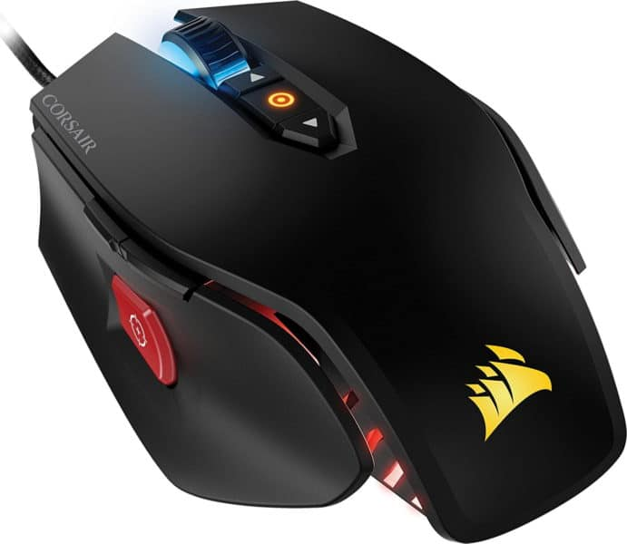 Corsair M65 PRO RGB Mouse Gaming