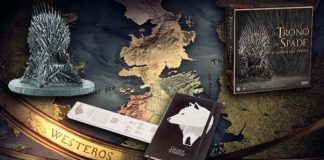 Gadget Game of Thrones e idee regalo