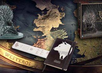 Gadget Game of Thrones e idee regalo