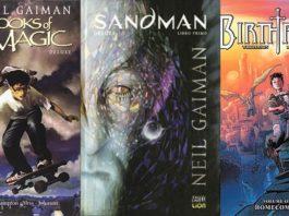 Migliori Fumetti Fantasy Occidentali