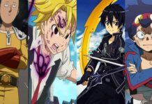 Migliori anime su Netflix