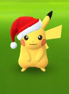 Pikachu Starter Pokemon GO trucchi