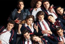 Elite Recensione Serie TV Netflix