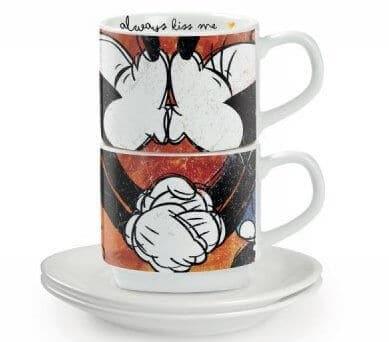 Tazze Caffe Sweet Love