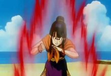 Chichi Dragon Ball