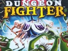 Dungeon Fighter recensione