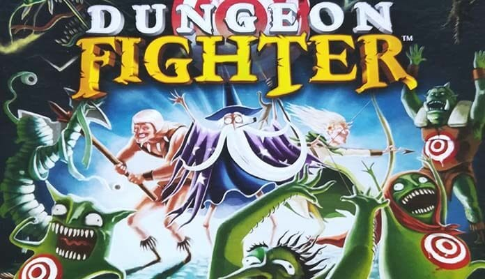 Dungeon Fighter recensione