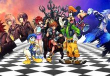 Kingdom Hearts Storia