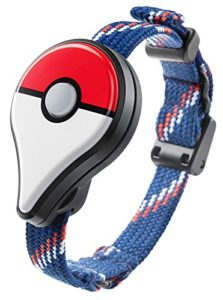 Pokemon GO Plus - Gadget Pokemon GO