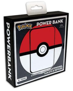 Power Bank dei Pokemon