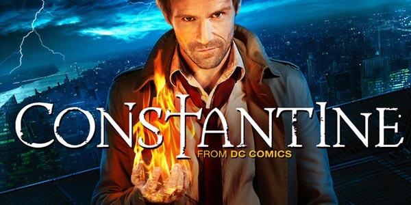 Constantine serie cancellata