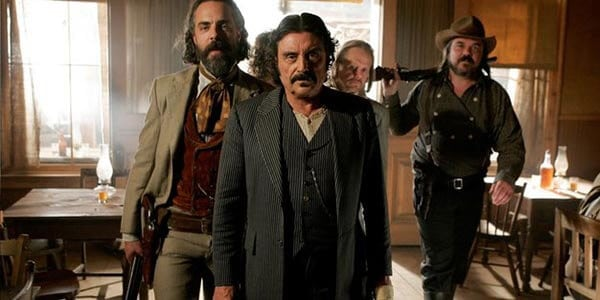Deadwood serie TV