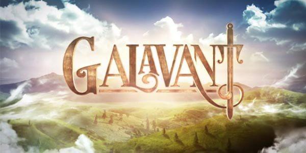 Galavant serie TV cancellata