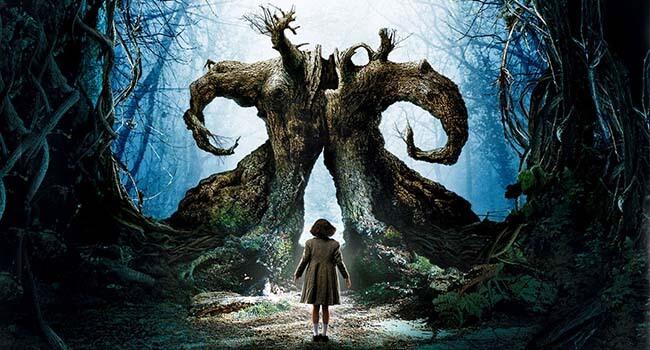 Il Labirinto del Fauno - Film fantasy più belli