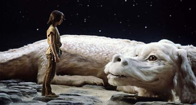 La Storia Infinita - Migliori film fantasy
