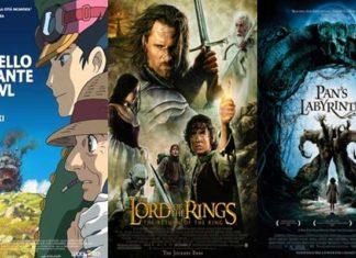 Migliori film fantasy da vedere