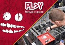 Modena Play 2019 Festival del Gioco