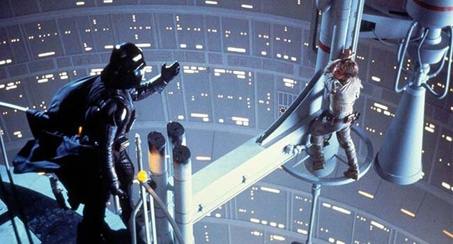 Star Wars V L'Impero Colpisce Ancora