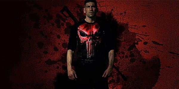 The Punisher serie tv Netflix