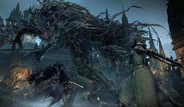 Bloodborne - giochi fantasy per pc