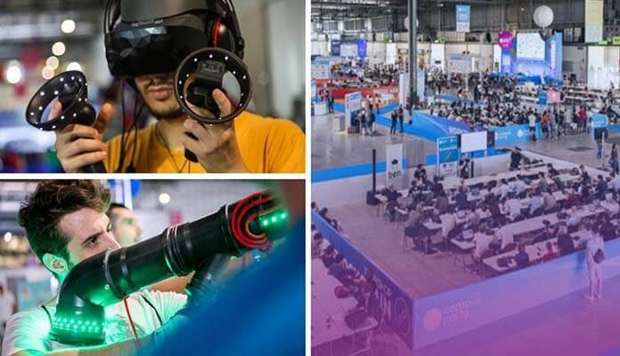Campus Party Terza Edizione 2019