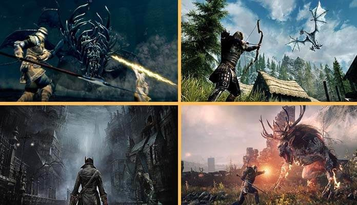 Giochi Fantasy per PC