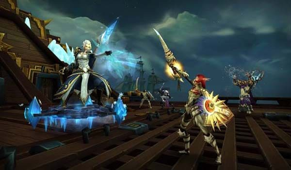 World of Warcraft giochi di ruolo per pc