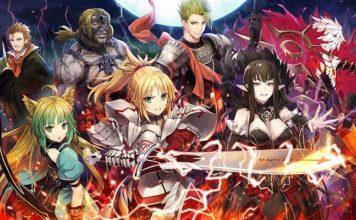 Fate/Apocrypha Trama e Recensione