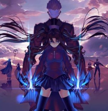 Fate stay night Unlimited Blade Works Recensione