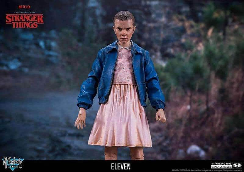 Action figure 11 Stranger Things