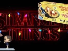 Gadget Stranger Things