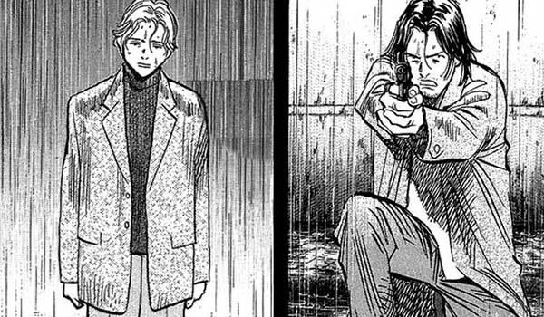 Monster di Naoki Urasawa