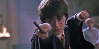 Tutti gli incantesimi di Harry Potter