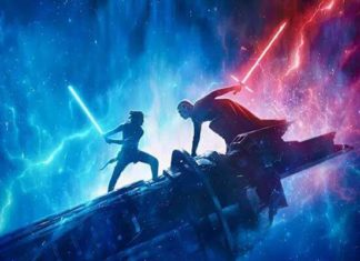 Star Wars 9 L'ascesa di Skywalker recensione